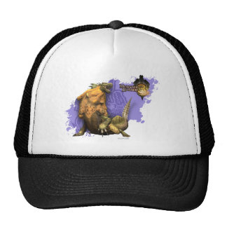 Royal Ludroth Trucker Hat