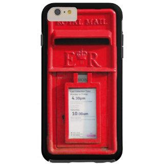 Royal Mail Tough iPhone 6 Plus Case