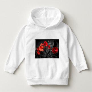 Royal Marine Poppy T Shirt
