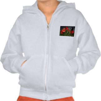 Royal Marine Remembers Hooded Sweatshirt