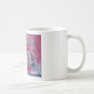 ''Royal Mile'' Coffee Mug