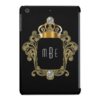 Royal Monarchy Bling iPad Mini Retina Cases