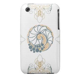 Royal Nautilus iPhone 3 Cover