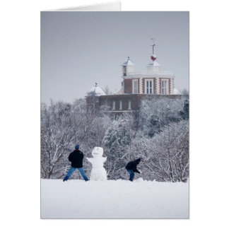 Royal Observatory Greeting Cards