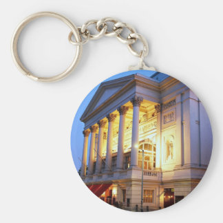 Royal Opera House, Covent Garden, London, England Key Chains