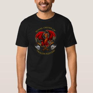 Royal Order of Dragon Hunters T-Shirt