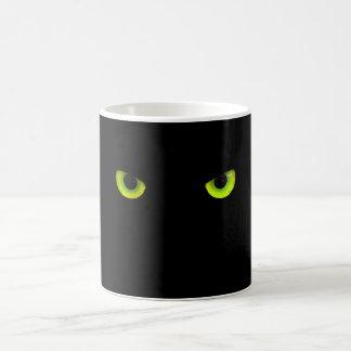 Royal Owl eyes Coffee Mug