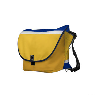 Royal Pacific Fighters Messenger Bag