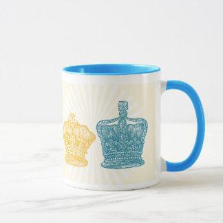 Royal Pair Mug