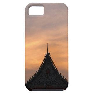 Royal, Palace architecture, Cambodia iPhone SE/5/5s Case