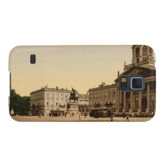 Royal Palace, Bruselas, Bélgica Carcasa Para Galaxy S5
