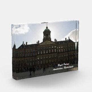 Royal Palace de Amsterdam