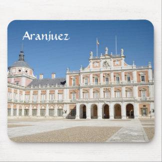 Royal Palace de Aranjuez Mousepad