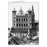 Royal Palace in Antananarivo Card