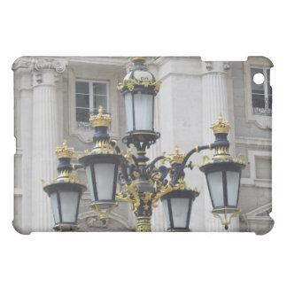 Royal Palace, Madrid, España