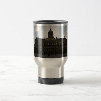 Royal Palace of Amsterdam Mugs