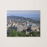 Royal Palace Of Buda Jigsaw Puzzles