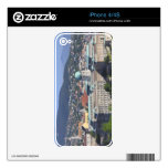 Royal Palace Of Buda Skin For The iPhone 4