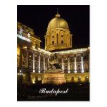 Royal Palace Post Card