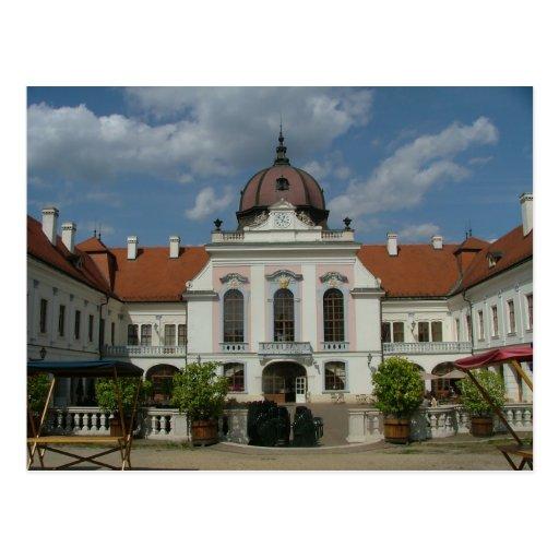 Royal Palace Postal