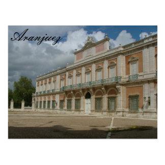 Royal Palace Postales