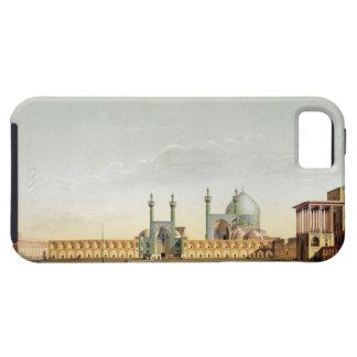 Royal Palace y el Mesdjid-i-Shah, Isfahán, Funda Para iPhone SE/5/5s