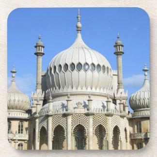 Royal Pavilion, Brighton, Sussex, England Drink Coaster