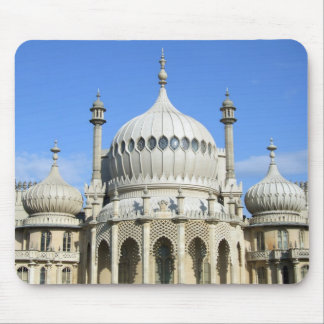 Royal Pavilion, Brighton, Sussex, England Mouse Pad