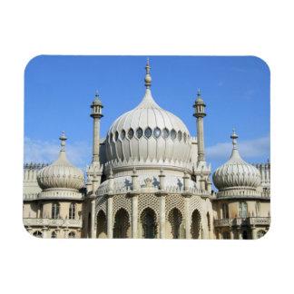 Royal Pavilion, Brighton, Sussex, England Rectangular Photo Magnet