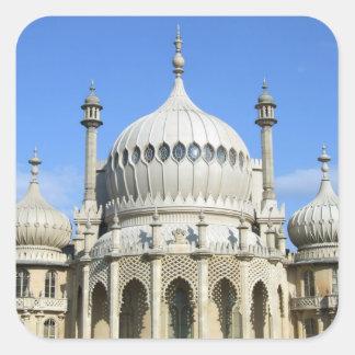 Royal Pavilion Brighton Sussex England Stickers