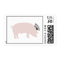 Royal Pig Postage