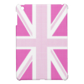Royal Pink Case For The iPad Mini