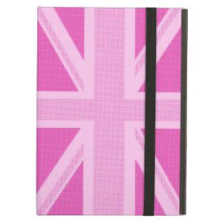 Royal Pink iPad Air Case