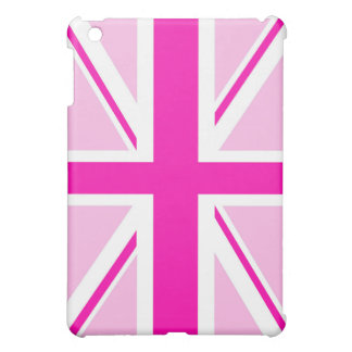 Royal Pink iPad Mini Cover