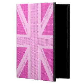 Royal Pink Powis iPad Air 2 Case