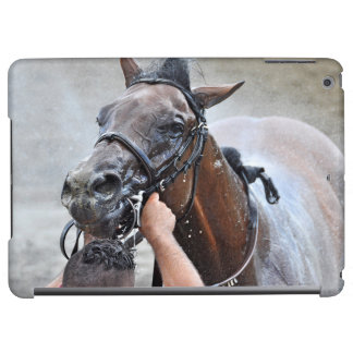 Royal Posse iPad Air Cases