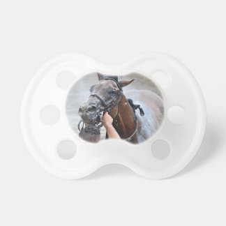 Royal Posse BooginHead Pacifier