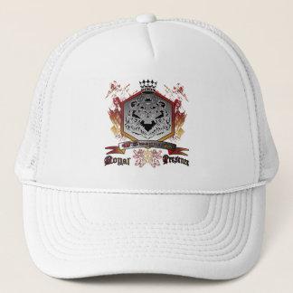 Royal Presence (Alternate) Trucker Hat