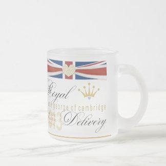 Royal Prince George of Cambridge Keepsake Mug