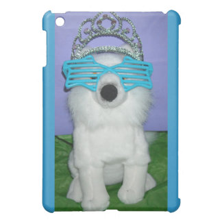 Royal Princess Humor/Tiara Case For The iPad Mini