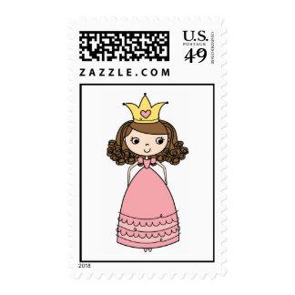 Royal princess postage