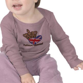 Royal Princess T Shirt