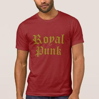 Royal Punk - Men Tshirt