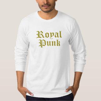 Royal Punk ~ Tshirt
