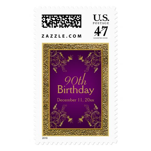 90 Birthday Gifts To Mail