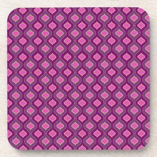 Royal Purple Coaster