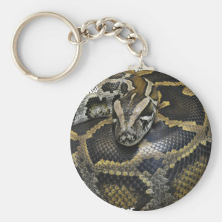 """""""Royal Python"""" design products Keychains"""