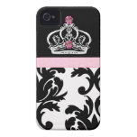 Royal Queen iPhone 4 Cases