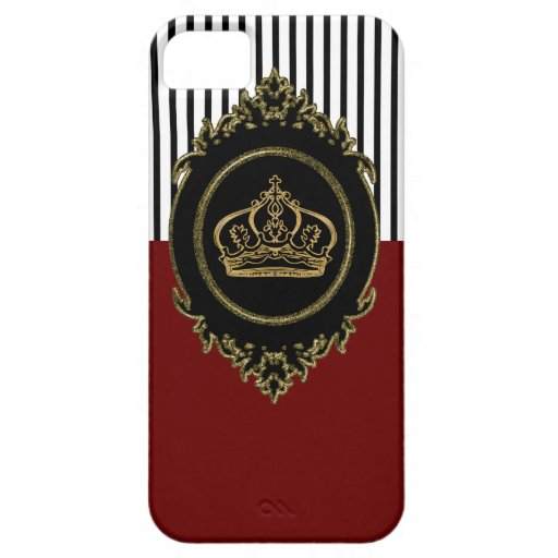 Royal Queens iPhone 5 Cases