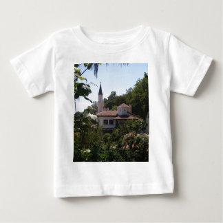 Royal Residence Baby T-Shirt